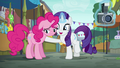 """Rarity """"so glad to hear that!"""" S6E3.png"""