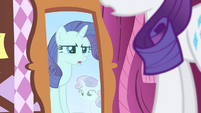 Rarity -stop this foolishness- S4E19