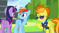 Spitfire --they still have a lot of potential-- S6E24