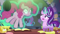 "Starlight Glimmer ""the baking lesson is done"" S6E21"