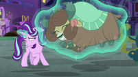 Starlight stops Yona from tackling her S8E26