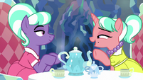 "Stepford Pony 1 ""or maybe"" S8E22"