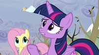 Twilight -we all know how upset you are- S5E5