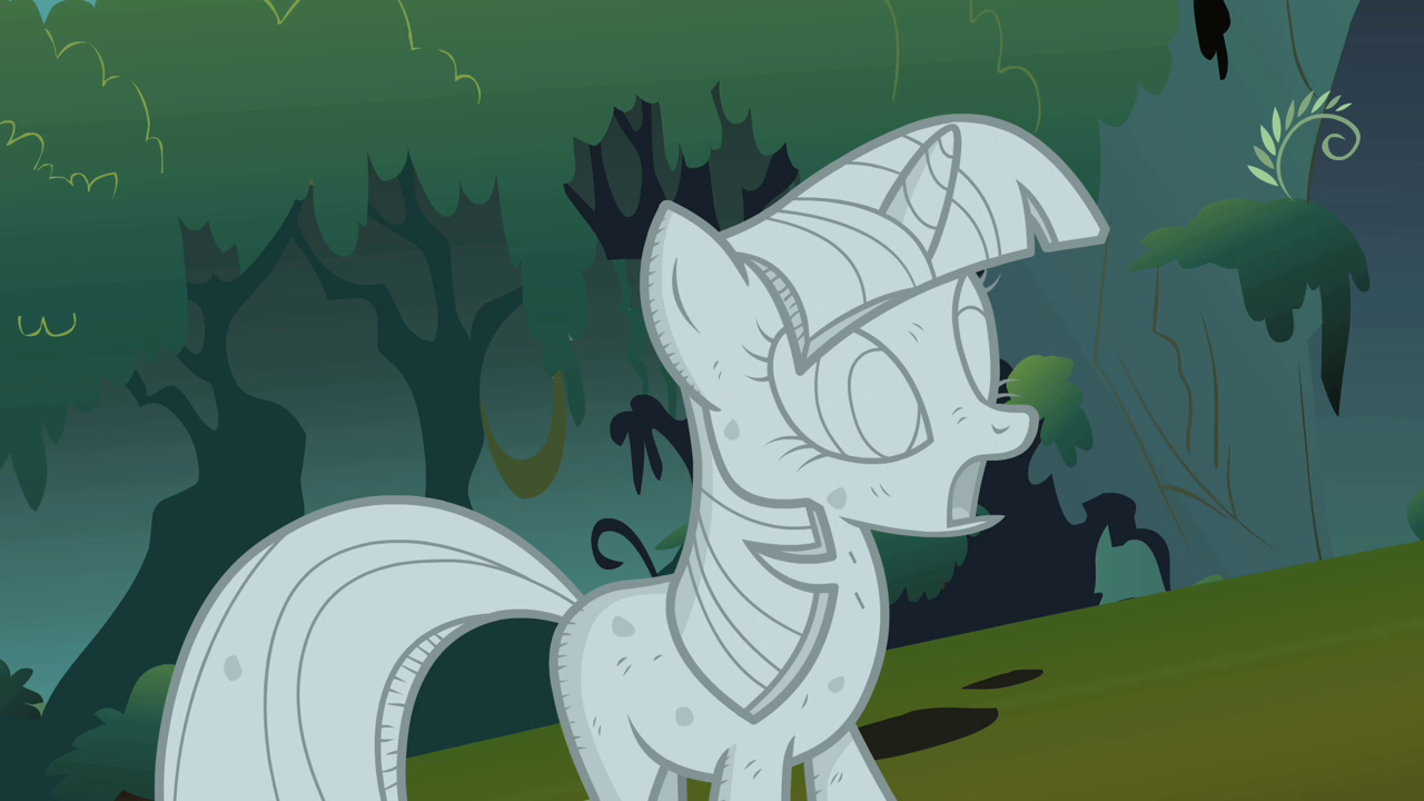 Afflictions and illnesses | My Little Pony Friendship is