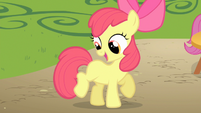 -Apple Bloom cutie mark look E18-W18