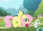 150px-Fluttershy opening theme
