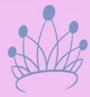 90px-Diamond Tiara cutie mark crop S1E12