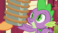Applejack gives Spike a new order of pies S6E10.png
