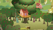 CMC Treehouse S2E17