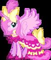 Castle Creator Princess Luna pink makeover.png