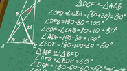 Chalkboard of equations EG3