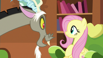 "Discord ""see you tomorrow!"" S7E12"