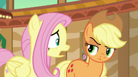 Fluttershy --we've been brought here to help them-- S6E20