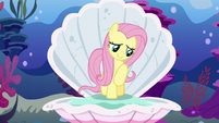 Fluttershy coming out of her shell S7E14