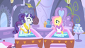 Fluttershy gives in S1E20.png