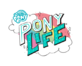 MLP Pony Life logo Hasbro.com character page