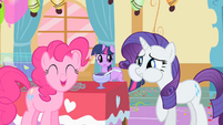 "Pinkie Pie ""This is my jam!"" S1E25"