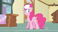 Pinkie Pie excuse me S02E13