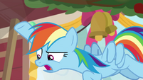"""Rainbow """"do you know how hard it is"""" BGES1"""