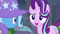 "Starlight Glimmer ""maybe we don't have to"" S7E17"