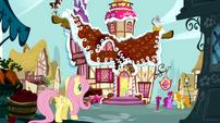 Sugarcube Corner S02E19