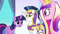 Twilight --this is getting a little out of hand-- S6E16