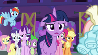 Twilight -you're the one who doesn't get it- S8E26