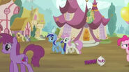 Twinkleshine and Minuette S02E20