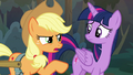 """AJ to Starlight """"where's all your gear?"""" S8E13.png"""