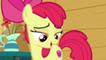 Apple Bloom admiring her cutie mark S6E4.png