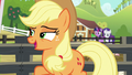 "Applejack ""I started doin' the chicken dance"" S6E10.png"