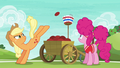 Applejack practices bucking a ball S6E18.png