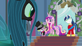 Cadance 'get away with this' S2E26.png