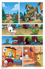 Comic issue 23 page 5
