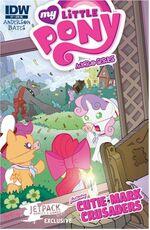 Comic micro 7 Jetpack cover