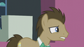 """Dr. Hooves """"What's this word you keep using"""" S5E9.png"""