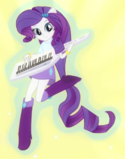 Forma Anthro de Rarity EGCA