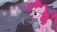 Pinkie Pie -don't be silly, silly!- S5E20