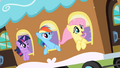 Ponies on a train to Canterlot S02E11.png