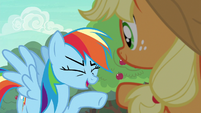 "Rainbow Dash ""I am so there!"" S6E18"