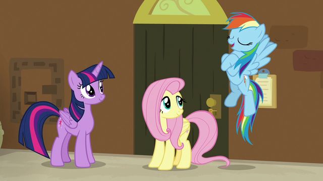 """File:Rainbow Dash """"I knew we were the best!"""" S7E2.png"""