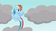Rainbow Dash here it goes S3E13