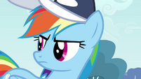 Rainbow Dash knows S2E22