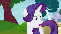 Rarity -you have that now...- S7E6