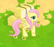 Screenshot Fluttershy