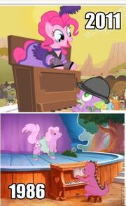 Spike-playing-piano-1986-2011-my-little-pony-friendship-is-magic-27920443-343-563