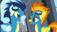 """Spitfire """"I wouldn't have"""" S5E15"""