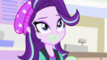 Starlight Glimmer listens to Sunset Shimmer EGS3.png