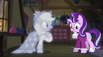 The Spirit of Hearth's Warming Past --and me-- S06E08