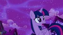 Twilight Sparkle -Fluttershy's right!- S5E13